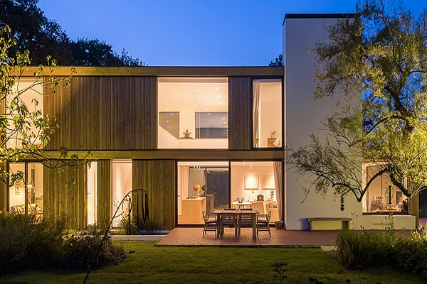 Haymarket acquires British Homes Awards