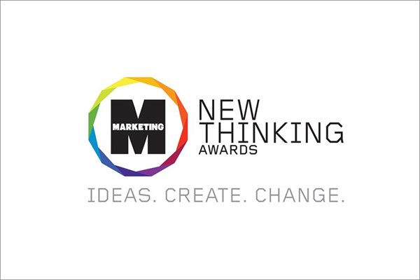 Marketing launches new awards