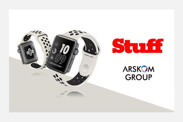 Stuff announces digital content partnership expansion with Arskom Group