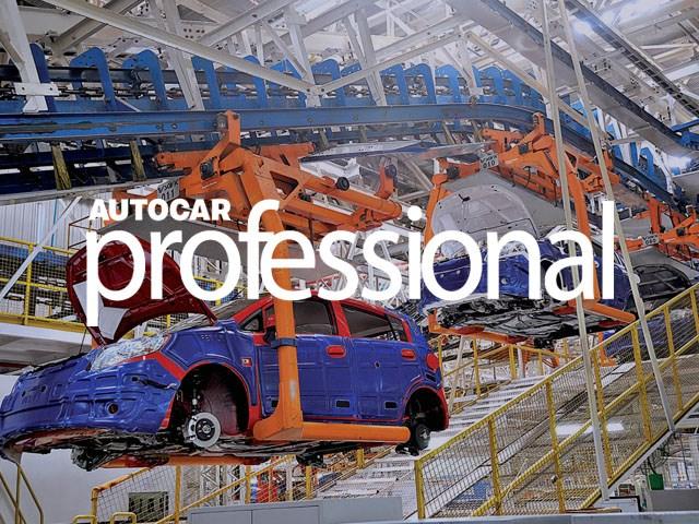 Autocar Professional