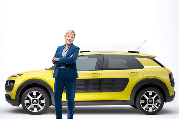 Autocar reveals Top 100 British women in the global car industry