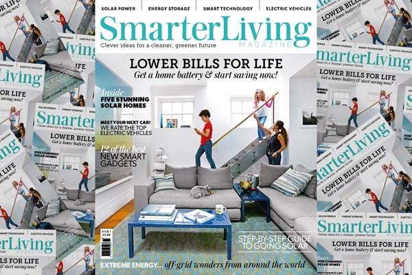 magazine smart life