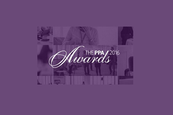13 nominations in the PPA Awards 2016