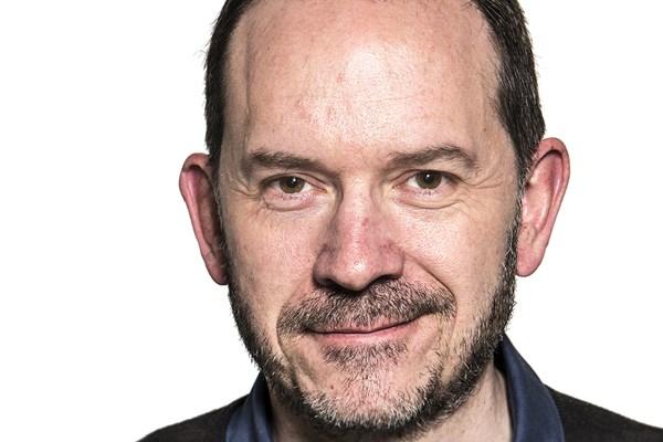 Patrick Fuller to leave Haymarket