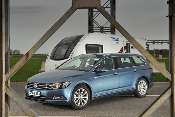 Practical Caravan and What Car? announce Tow Car Award winners