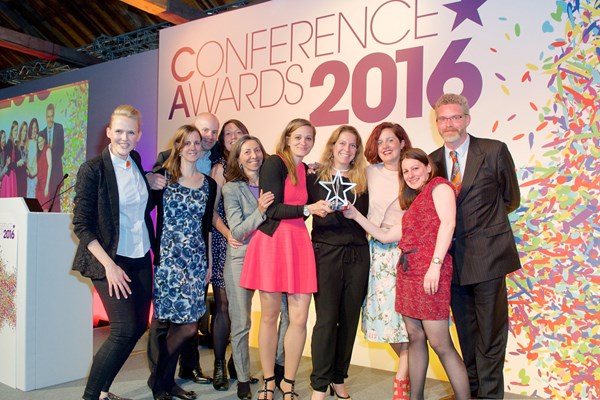 Planning for Housing scoops UK Conference of the Year