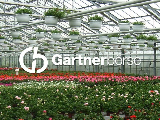 Gärtnerbörse