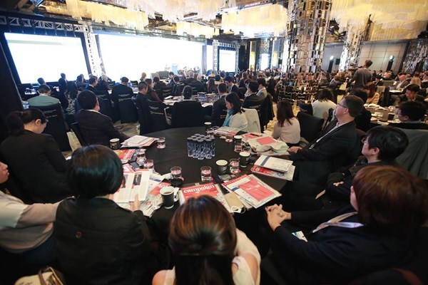 Campaign Asia-Pacific runs expanded Media360 Summit
