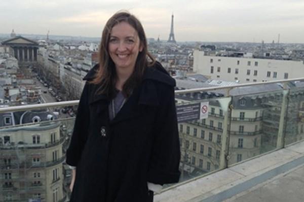 Issie Peate named new Director of Haymarket Network