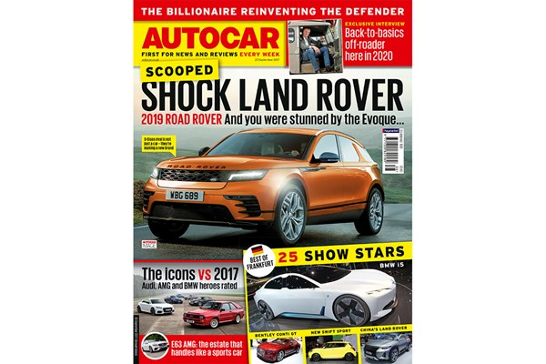 Autocar and Classic & Sports Car announce new partnership in the Netherlands