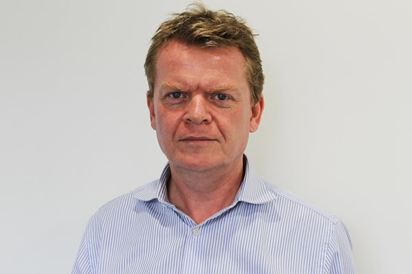 Haymarket Media Group announces new Managing Director of Business Media division