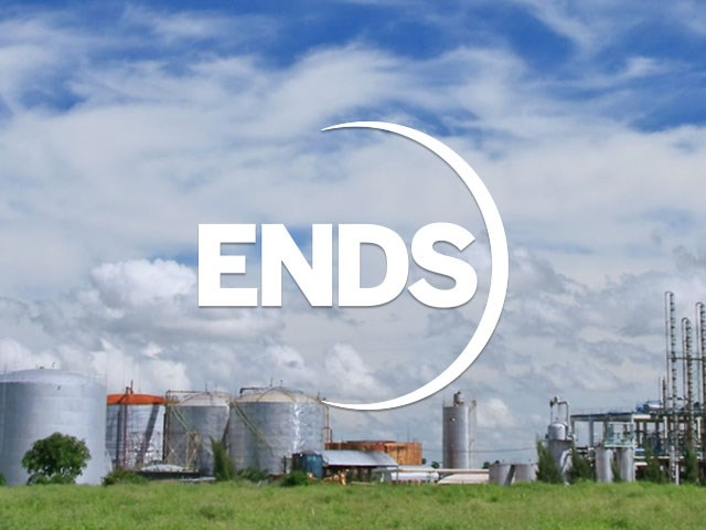 ENDS