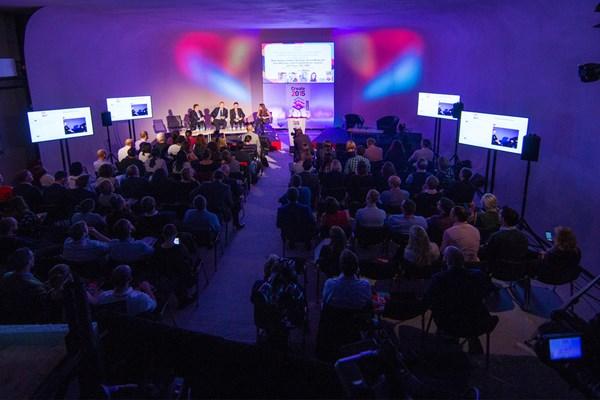 Haymarket hosts 6th annual digital festival