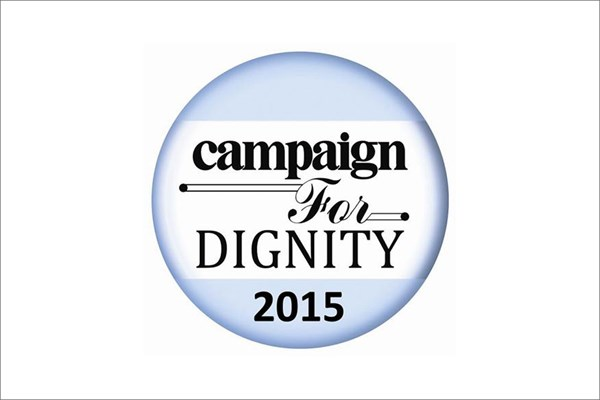 Campaign India hosts Campaign for Dignity