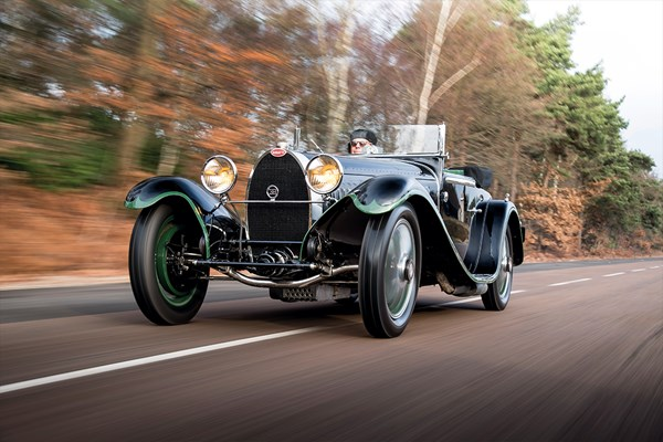 Classic & Sports Car joins forces with Bicester Heritage to launch  a major new event, The Classic & Sports Car Show  in association with Flywheel