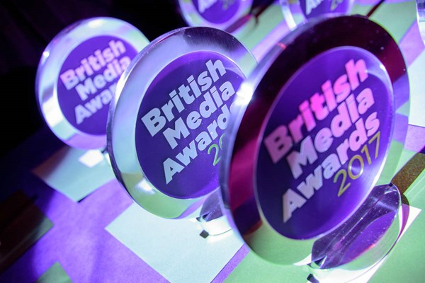 Haymarket Media Group acquires British Media Awards and Digital Media Strategies Conferences