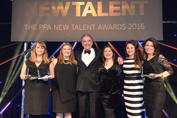 Haymarket scoops Best Media Owner for New Talent for second year