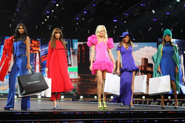 Clothes Show Live investment shows commitment to sector