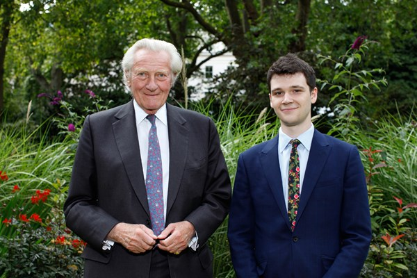 Anthony Howard Award for Young Journalists - 2015 winner announced