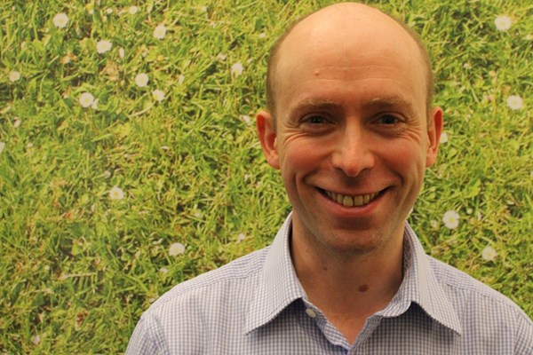 Haymarket appoints Martin Gee as new CTO