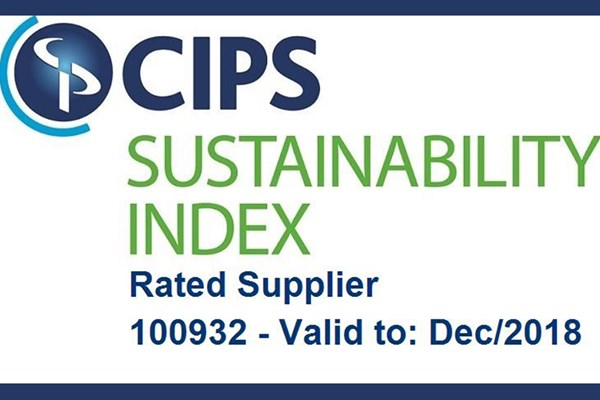 Haymarket keeps sustainability at the top of its agenda with CIPS industry excellence accreditation