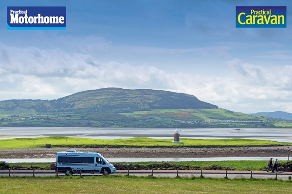 New Caravan and Motorhome classifieds launches