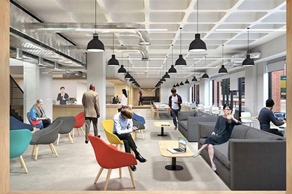 Haymarket relocates UK headquarters to Twickenham