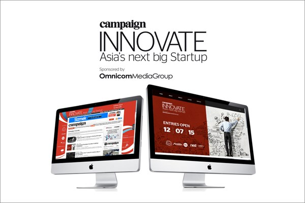 Campaign Asia-Pacific launches Campaign Innovate