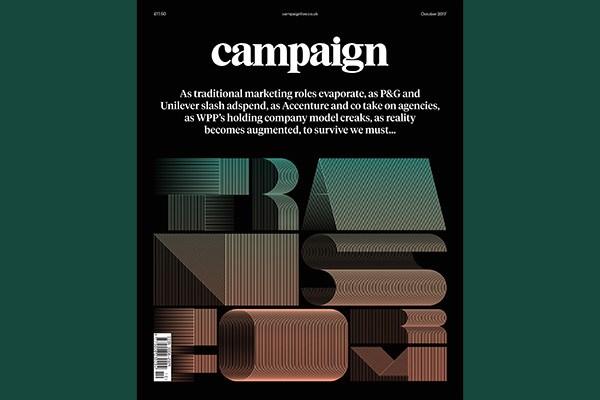 Haymarket unveils new-look flagship Campaign magazine