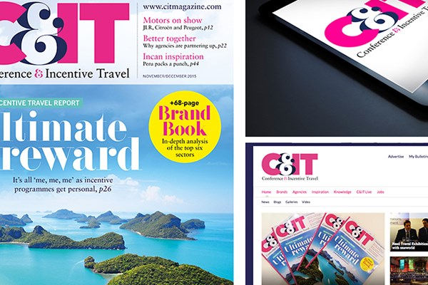 C&IT unveils new digital portfolio