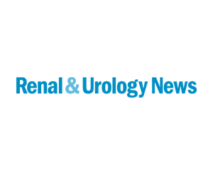 Renal & Urology News