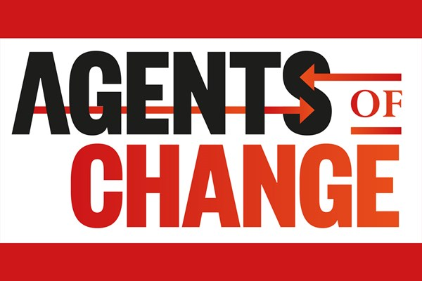 Revealed: Top male Agents of Change tackling gender inequality in the workplace