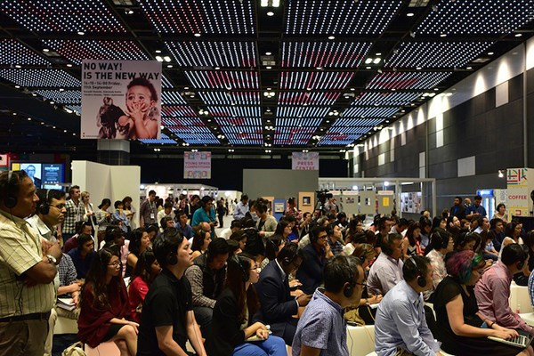 Spikes Asia attracts 1,850 delegates