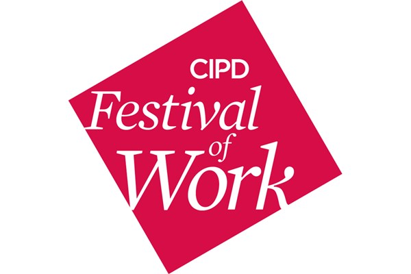 CIPD partners with Haymarket Media Group to launch Festival of Work