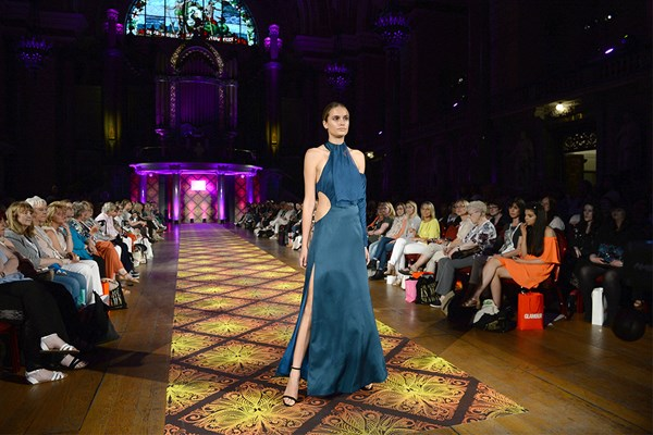 The Clothes Show returns to Liverpool