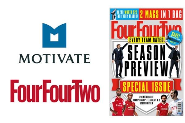 FourFourTwo announces new partnership in the Middle East
