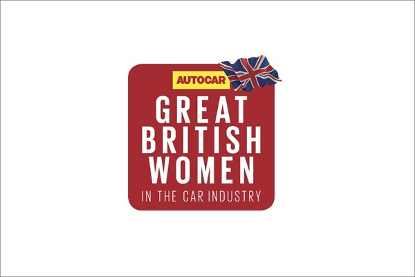 Autocar to name 100 most influential car industry women