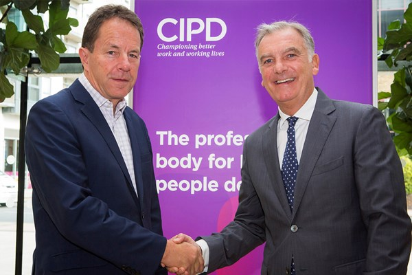 CIPD announces new partnership venture  with Haymarket Media Group