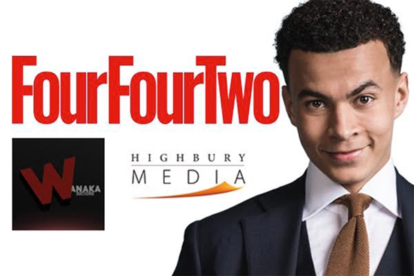 FourFourTwo announces new partnership in South Africa and digital expansion in France