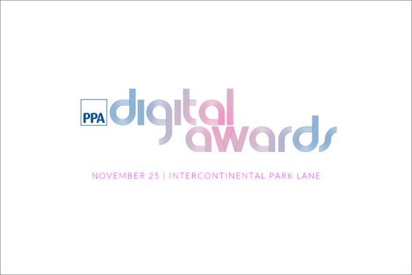 Haymarket nominated for six PPA Digital Awards
