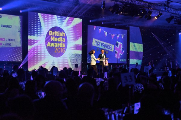 Haymarket scoops three nominations in the British Media Awards