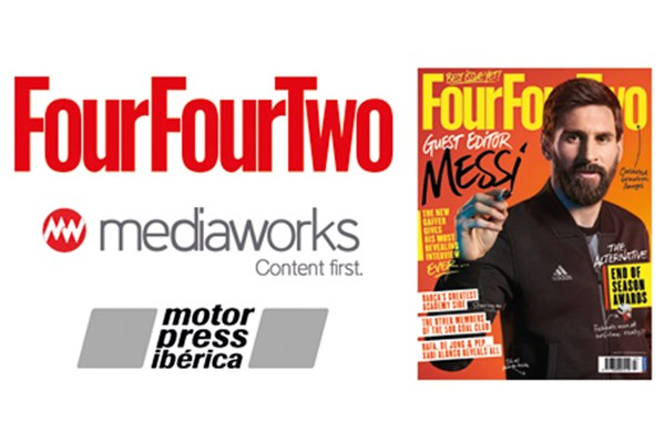 FourFourTwo announces new partnership in Spain and new publisher for FourFourTwo Hungary