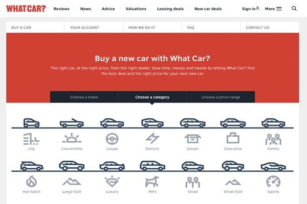 What Car? launches New Car Buyer Marketplace