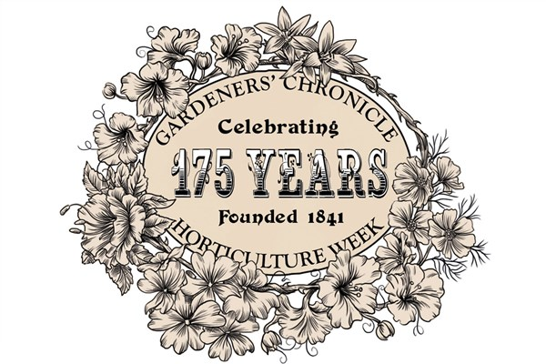 Horticulture Week begins 175th anniversary celebrations